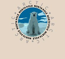 North Pole, The Arctic Women's Relaxed Fit T-Shirt