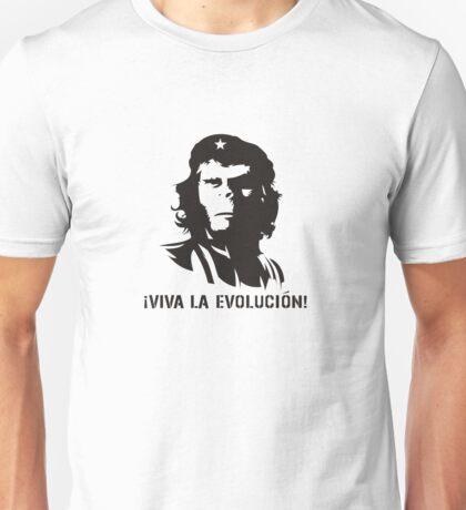 Viva La Revolucion Unisex T-Shirt