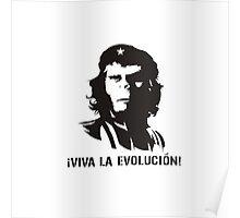 Viva La Revolucion Poster