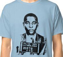 Stokely Carmichael 1961 Classic T-Shirt