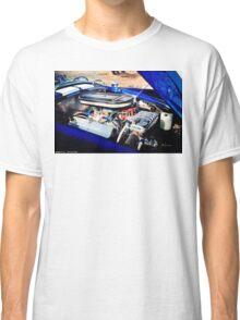 Cobra engine Classic T-Shirt