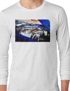 Cobra engine Long Sleeve T-Shirt