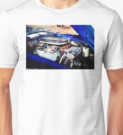Cobra engine Unisex T-Shirt
