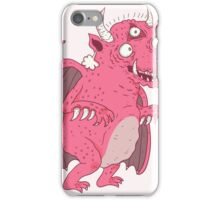 gawdzilla iPhone Case/Skin