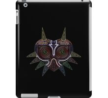 Ornate Majora's Mask iPad Case/Skin