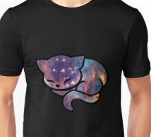 Space Cat 2 Unisex T-Shirt