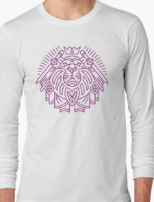 Paladin Long Sleeve T-Shirt