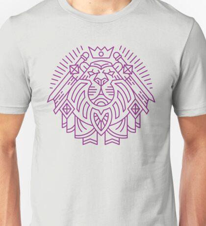 Paladin Unisex T-Shirt