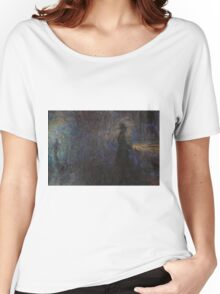 Altered, Early Morning Horror Women's Relaxed Fit T-Shirt