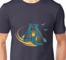 Paddling Unisex T-Shirt