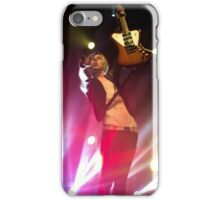Josh Ramsay Guitar iPhone Case/Skin