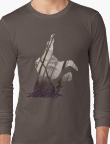 Mimikyu used mimic Long Sleeve T-Shirt