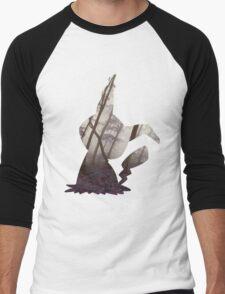 Mimikyu used mimic Men's Baseball ¾ T-Shirt