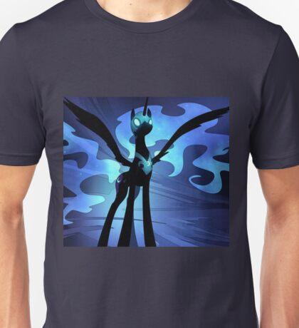 Nightmare Moon Unisex T-Shirt