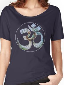 OM_GAIA_7 Women's Relaxed Fit T-Shirt