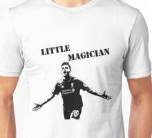 Coutinho - Little Magician - Liverpool Unisex T-Shirt