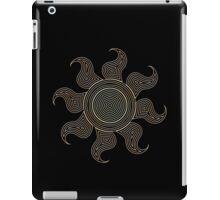 Ornate Celestia Cutie Mark iPad Case/Skin