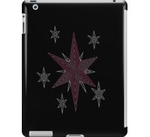 Ornate Twilight Sparkle Cutie Mark iPad Case/Skin