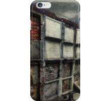Bricks and Bones iPhone Case/Skin