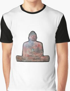 Buddha of Orion Graphic T-Shirt