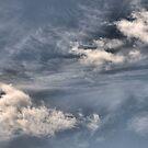Sky & Clouds by SexyEyes69
