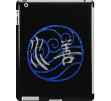 Waterbending iPad Case/Skin