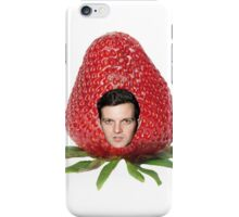 Strawberry Gang: Dillon Francis iPhone Case/Skin