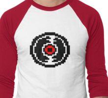 Dave -  Record Men's Baseball ¾ T-Shirt