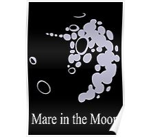 Mare in the Moon Poster