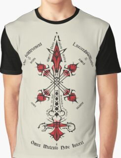 Blood Sin - Color Edition Graphic T-Shirt