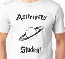 Astronomy Student- Hogwarts Core Classes Unisex T-Shirt
