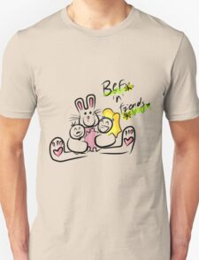 Bef'n'Friends Unisex T-Shirt