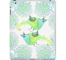 Birds of happiness. iPad Case/Skin