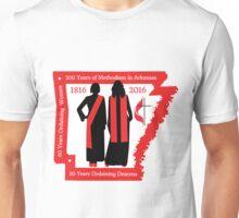 Celebrating Clergy Women in Arkansas Unisex T-Shirt