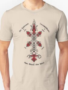 Blood Sin - Color Edition Unisex T-Shirt