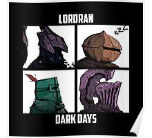 Lordran Poster