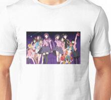 Bakemonogatari Unisex T-Shirt