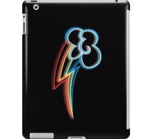 Rainbow Dash Cutie Mark iPad Case/Skin