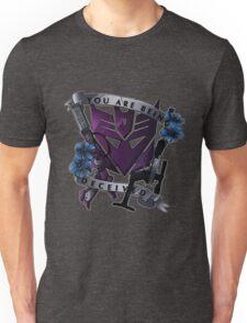 Decepticon Unisex T-Shirt