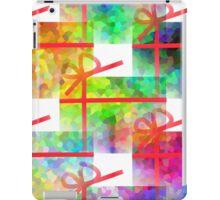 Wrap It Up iPad Case/Skin