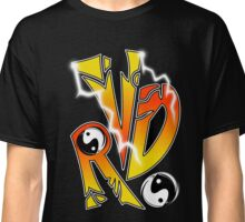 Rob Van Dam (RVD) Rolling Thunder wrestling Classic T-Shirt