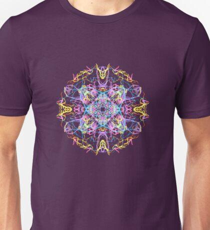 Floral Lights Unisex T-Shirt