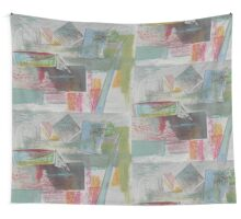 BLUE HIGHWAY(C2016) Wall Tapestry