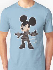 Black Minnie Unisex T-Shirt