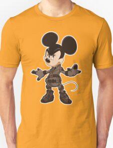 Black Minnie T-Shirt