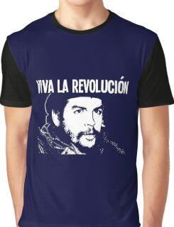 VIVA LA REVOLUCIÓN Graphic T-Shirt