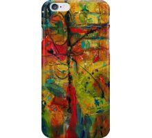 I Hear a Symphony iPhone Case/Skin