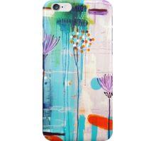 Summer In Bloom iPhone Case/Skin