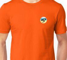 Beach Logo - WSS Unisex T-Shirt