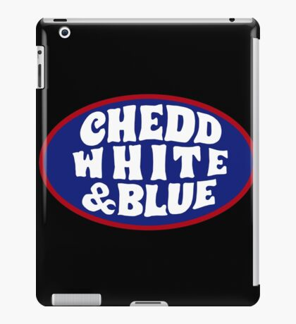 Sausage Party - Chedd iPad Case/Skin